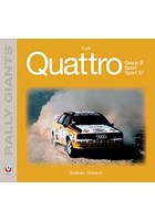 Rally Giants Audi Quattro (HB)
