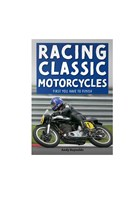 Racing Classic Motorcycles - First you have to finish (PB)