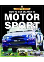 How to Get Started in Motorsport Book