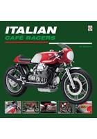 Italian Café Racers (HB)