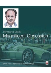 Raymond Mays' Magnificent Obession (HB)
