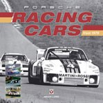 Porsche Racing Cars from 1975 (HB)