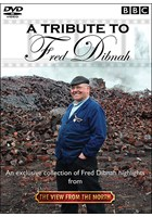 A Tribute to Fred Dibnah DVD