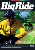 The Big Ride DVD