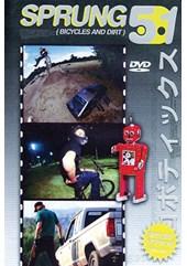 Sprung 5.1 DVD