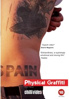 Physical Graffiti Life is Pain DVD