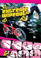 Extreme Wipeouts DVD