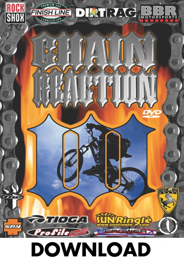 Chain Reaction 2 & 3 - Download