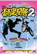 Extreme Wipeouts 2 DVD