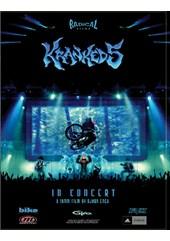 Kranked 5 in Concert DVD