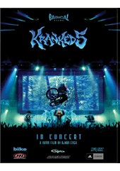 Kranked 5 in Concert DVD