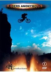 Riders Anonymous DVD