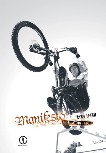 Manifesto DVD - click to enlarge