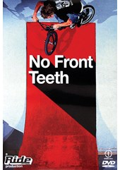 No Front Teeth DVD