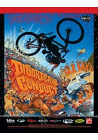 New World Disorder 5 - Disorderly Conduct DVD