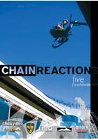 Chain Reaction 5 DVD