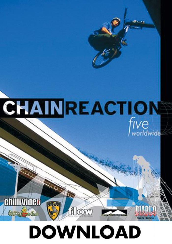 Chain Reaction 5 Download