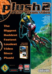 Plush 2 DVD