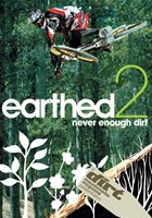Earthed 2 - Never Enough Dirt DVD