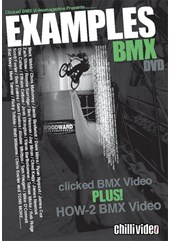 Examples DVD