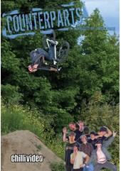 Counterparts DVD