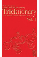 Tricktionary Volume 1 DVD
