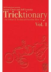 Tricktionary Volume 1 DVD