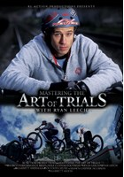 Mastering the Art of Trials DVD