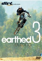 Earthed 3 - Europa DVD