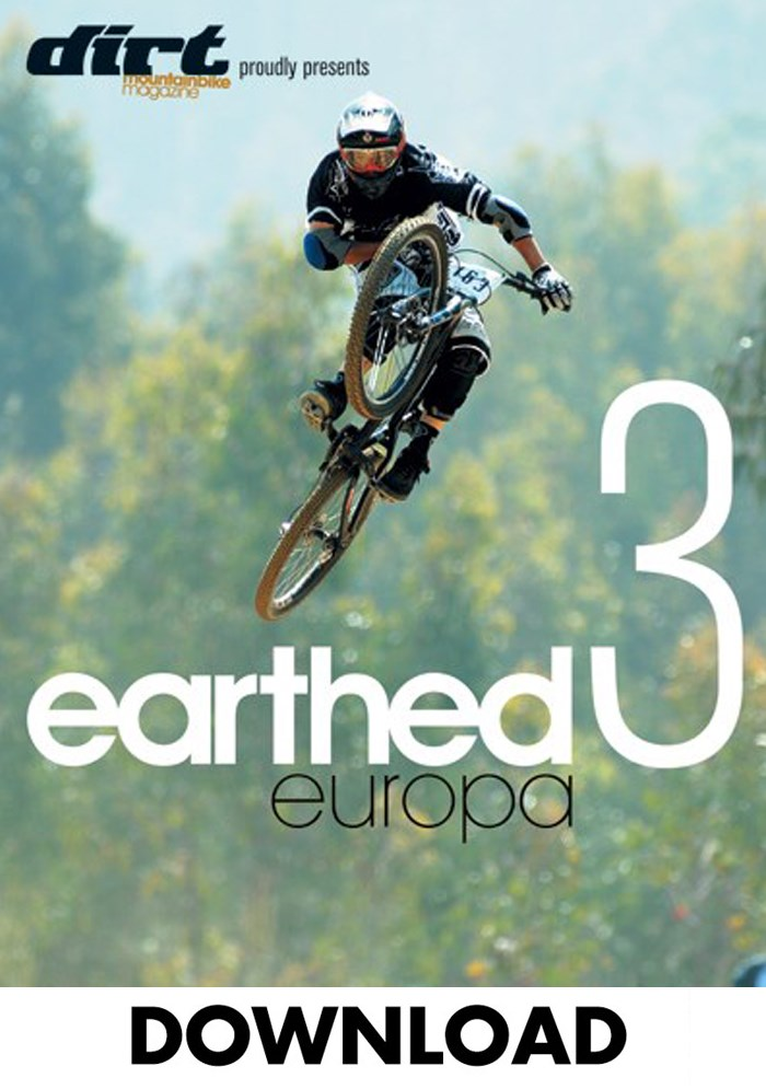 Earthed 3 - Europa Download