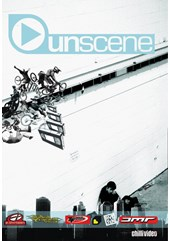 Unscene DVD