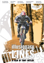 Illusionary Lines DVD