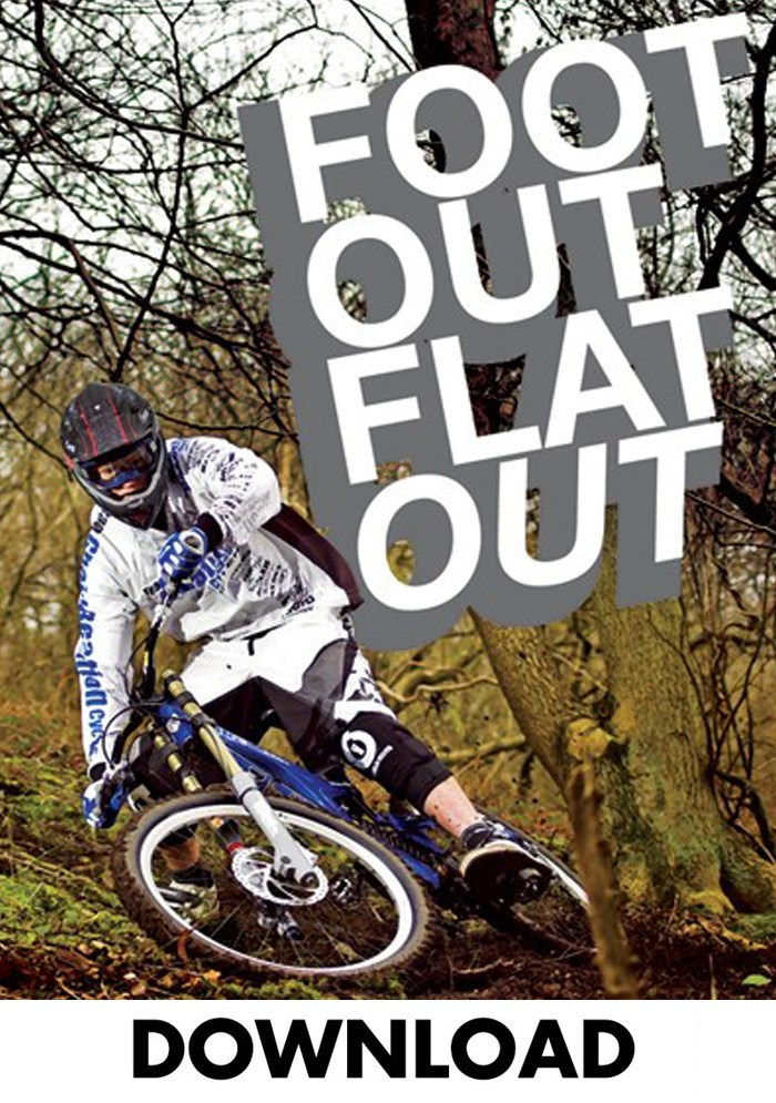Foot Out Flat Out Download