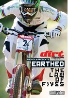Earthed the Law of Fives DVD