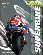 Superbike World Championship 2004/5 Book