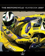 Motorcycle Yearbook 2007-8