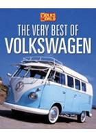The Very Best of Volkswagen Book