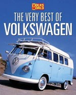 The Very Best of Volkswagen Book