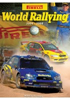 Pirelli World Rallying 2004/5 (HB)