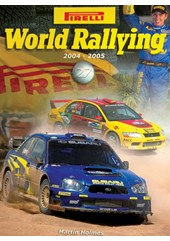 Pirelli World Rallying 2004/5 (HB)