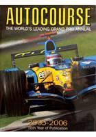 Autocourse 2005/6