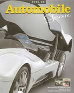 Automobile Yearbook 2005/6
