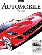 Automobile Yearbook 2006/7