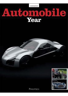 Automobile Year 57 2009/10 (HB)