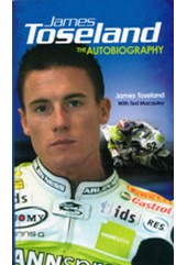 James Toseland The Autobiography (PB)