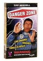 Tiff Needell Danger Zone VHS
