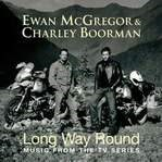 Ewan McGregor Long Way Round CD