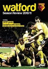 Watford FC 2010/11 Season Review (DVD)