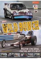 Wild Bunch 2017 DVD