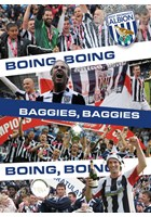 West Bromwich Albion - Boing Boing Baggies (3 DVDs)